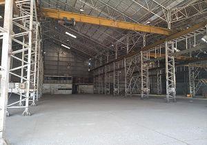 Аренда помещения на Калужском шоссе под производство