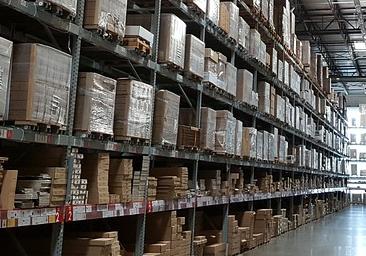 Как выбрать склад для интернет-магазина