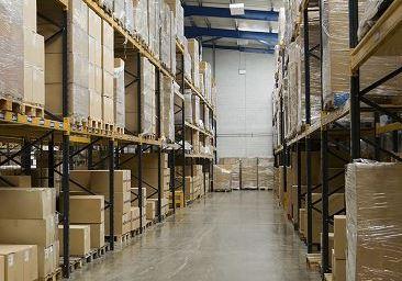 Категории складских помещений, какие бывают и в чем отличия