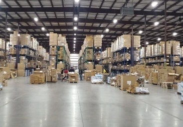 Общие требования к складским помещениям